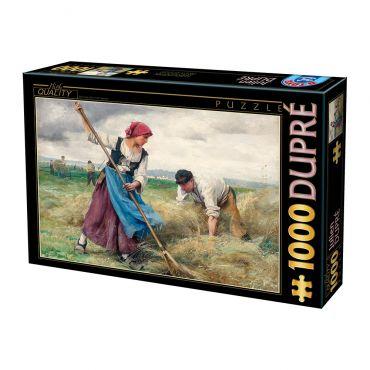 Puzzle 1000 Julien Dupre 01