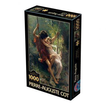 Puzzle1000 Pierre Auguste Cot 02