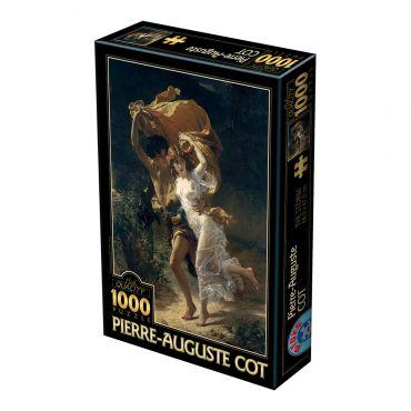 Puzzle 1000 Pierre-Auguste Cot 01