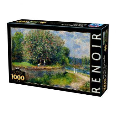 Puzzle 1000 Renoir 07