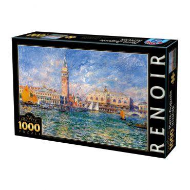 Puzzle 1000 Renoir 08