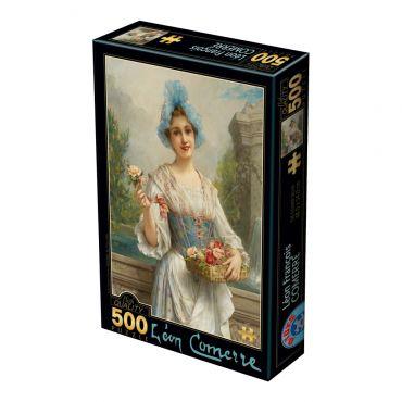 Puzzle 500 Léon Francois Comerre