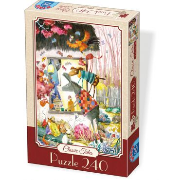 Puzzle 240 Classic Tales - 1