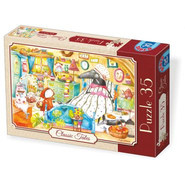 Puzzle 35 Classic Tales - 1