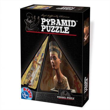Pyramid Puzzle 500 Piese Egipt - 1