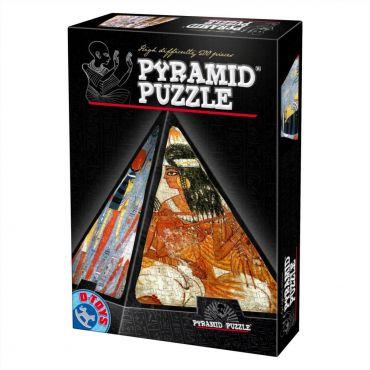Pyramid Puzzle 500 Piese Egipt - 3