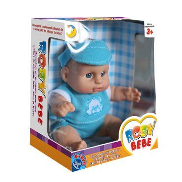 Roby Bebe Mică