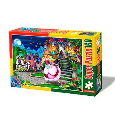 Super Puzzle 160 Basme 5