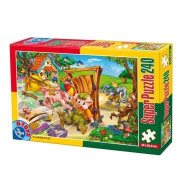 Super Puzzle 240 Basme-5