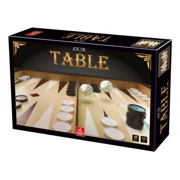 Joc Table
