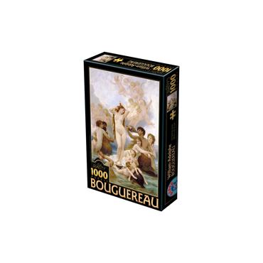 Puzzle1000 Bouguereau 01